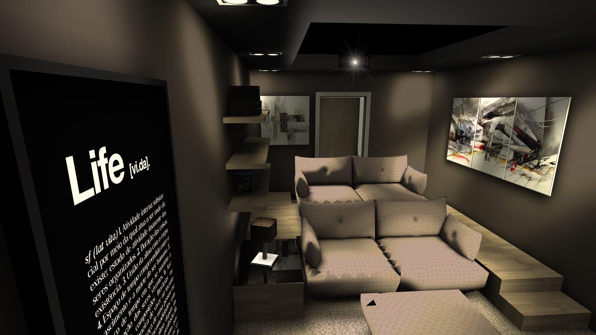 Salle de cinéma privée Montpellier