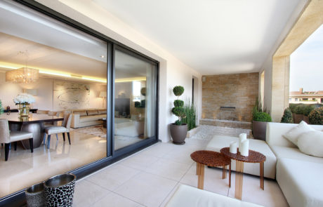 Home automation and audiovisual integration - Aix en Provence